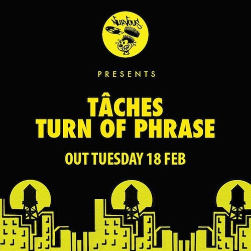 TÂCHES - Turn Of Phrase (KILIAN&FINN Remix) I Free Download