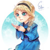 Let It Go - Frozen (Duet Cover: Anna ft. Sayuko)