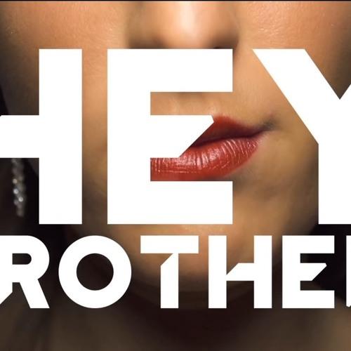 Finetekk @ Hey Brother _ Bootleg