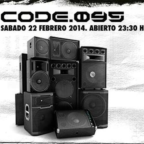 O.B.I. @ Code Fabrik 22.02.2014 Madrid
