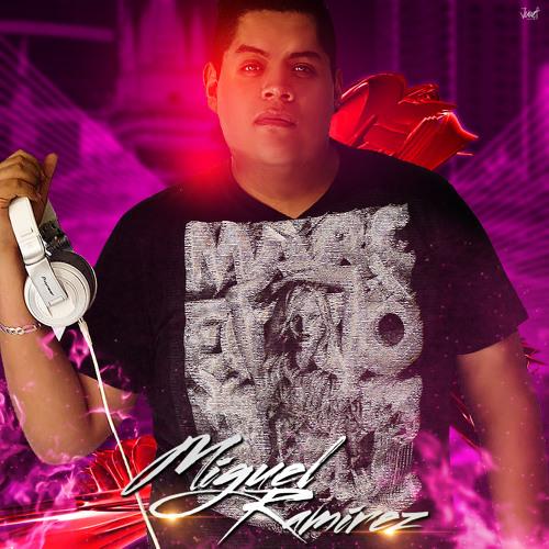 Jonnas Roy Ft Rosana Alves - Let The Love (Miguel Ramirez Evo Remix)