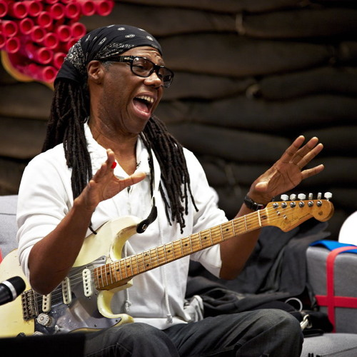 Nile Rodgers Lecture RBMA 2011