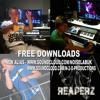 Reaperz feat Fat Man D - Serial Killa - FREE DOWNLOAD