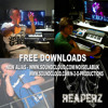 Reaperz - Rusty Blade - FREE DOWNLOAD