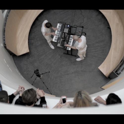 The Sounds You Make by Kyle McAslan and Bob Rafferty