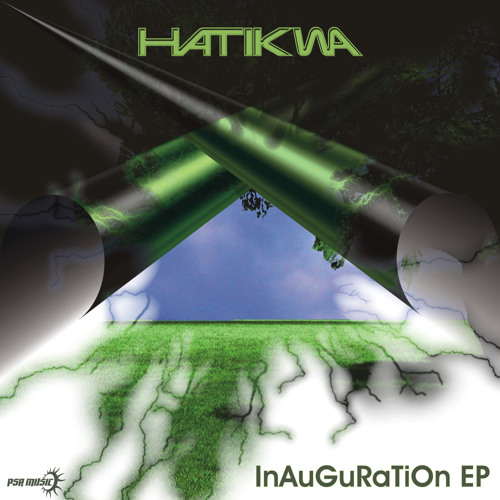 Necmi - Are U Prog (Hatikwa RMX) (Sample)
