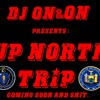 DJ ON&ON x Up North Trip Instrumental [Time Is Now]