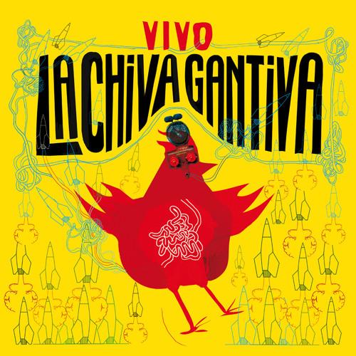 "From the album ""Vivo"""