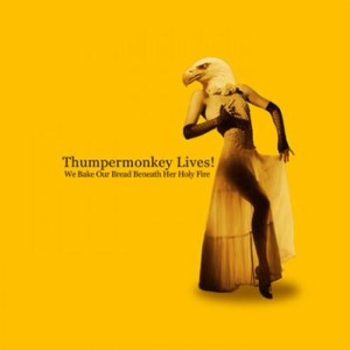 THUMPERMONKEY - 419