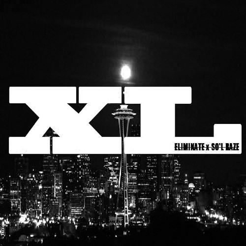 XL by Eliminate ft. So'L Raze