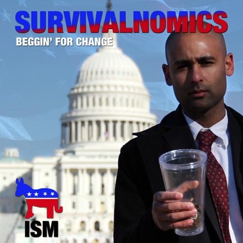 SurvivalNomics EP