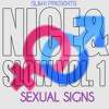 Slim K - Nice & Slow Vol 1: Sexual Signs (2003) [Full Mixtape]