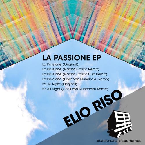 Elio Riso - Its All Right (Original)