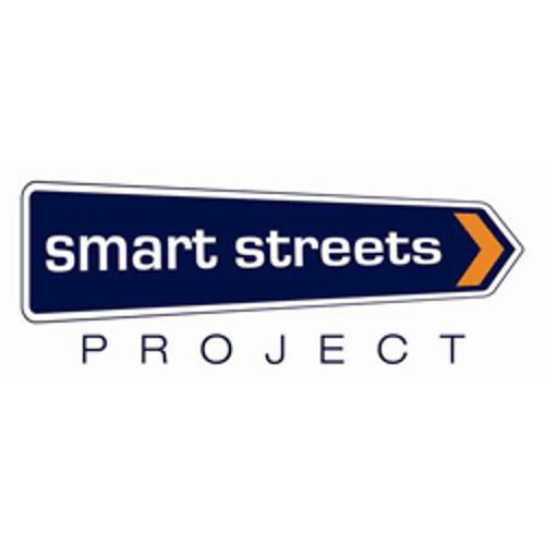 Hack Smart Streets 2014 feature on BBC Radio Lancashire