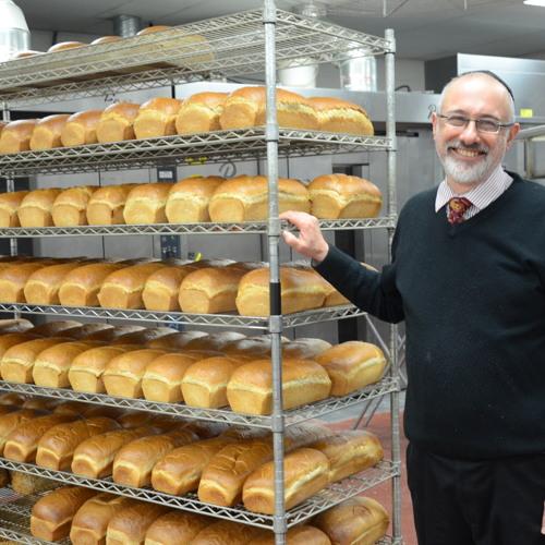 Challah-lujah! Rosendorff's Bakery