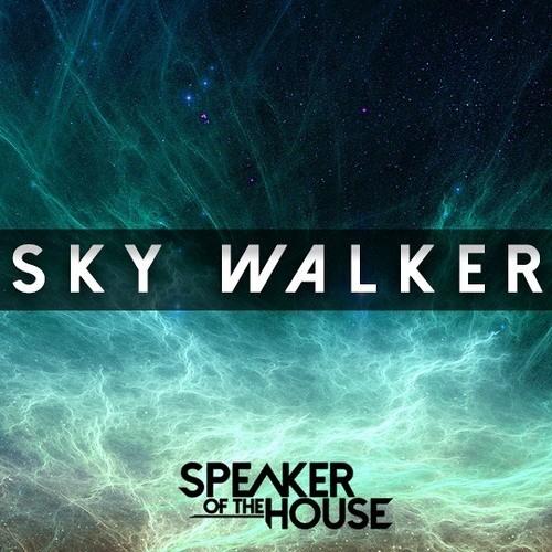 Sky Walker by Speaker of the House