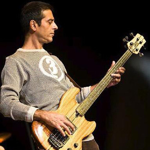 The Tulipwood Song [A Mick Karn Tribute]