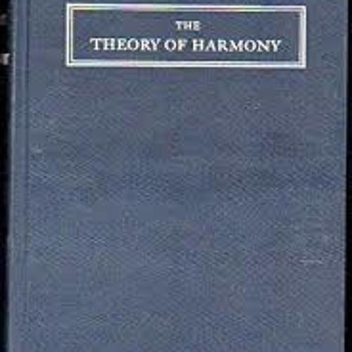 Theory Of Harmony