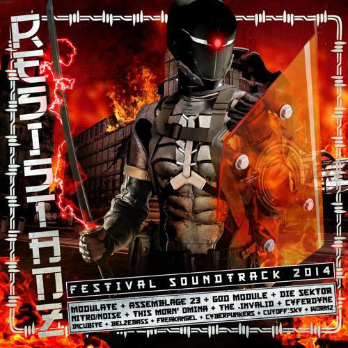Jackhammer (Resistanz Mix)
