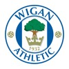 Wigan Athletic manager UWE ROSLER: