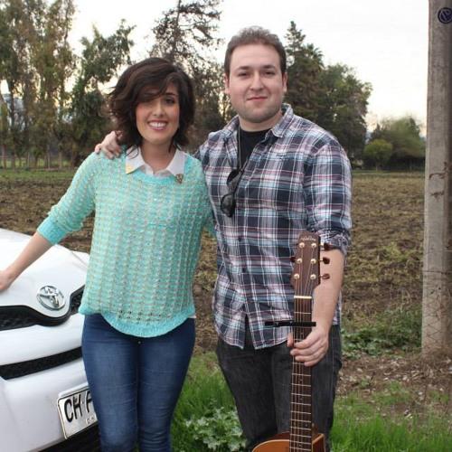 BUENOS AMIGOS - Jano Letelier y Karen Brown