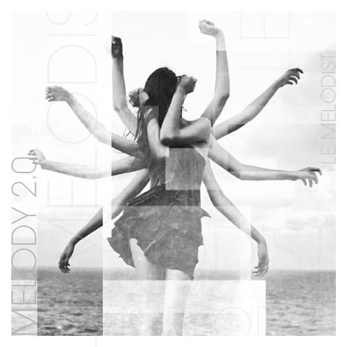 Le MELODiST | MELODY 2.0 | Troubles (bonus track)