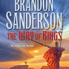 Brandon Sanderson's The Way of Kings audiobook excerpt