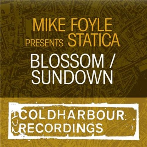 Mike Foyle pres. Statica - Blossom (Arty Remix)