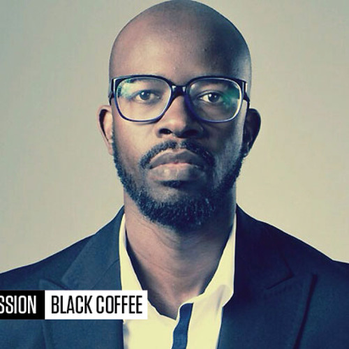 In Session: Black Coffee