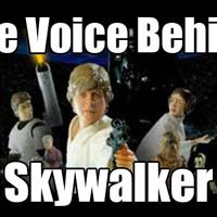 The Voice of Luke Skywalker