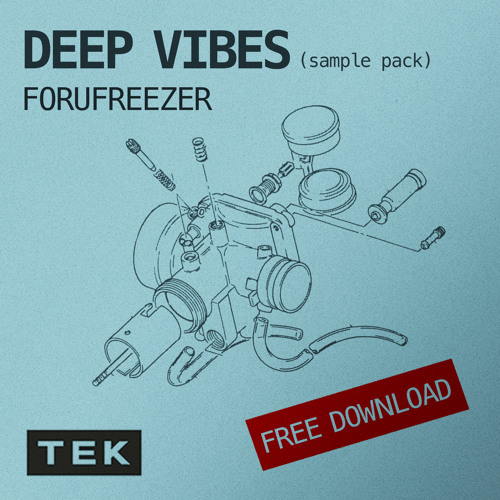 DEEP VIBES - FREE SAMPLE PACK (by Forufreezer)