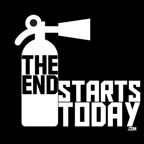 The End Starts Today Mixtape #11
