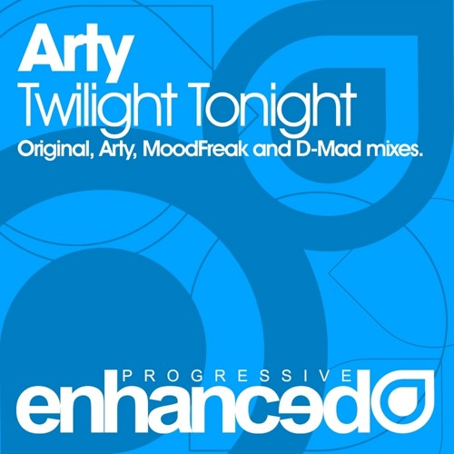 Arty – Twilight Tonight (Arty Remode)