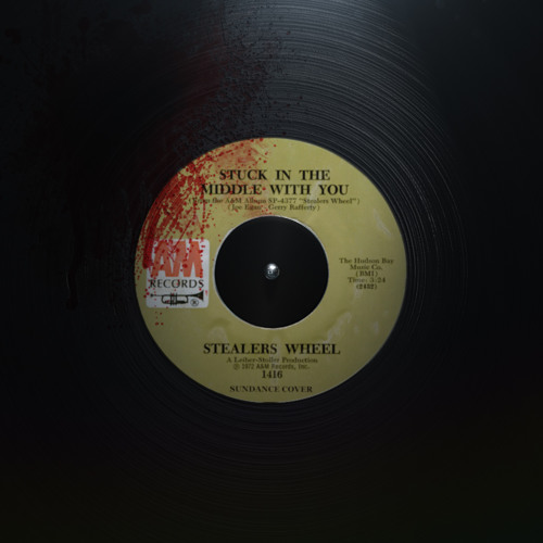 Stealers Wheel - Stuck In The Middle With You (SUNDANCE Cover)