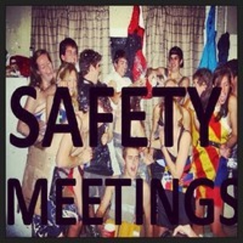 Safety Meeting 006
