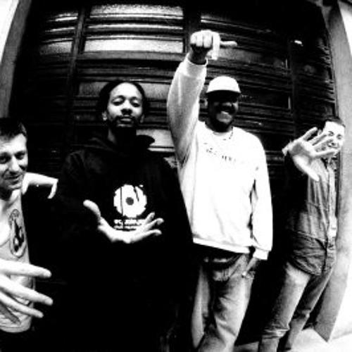 Jazz Liberatorz - The return (Partic. Sadat X)