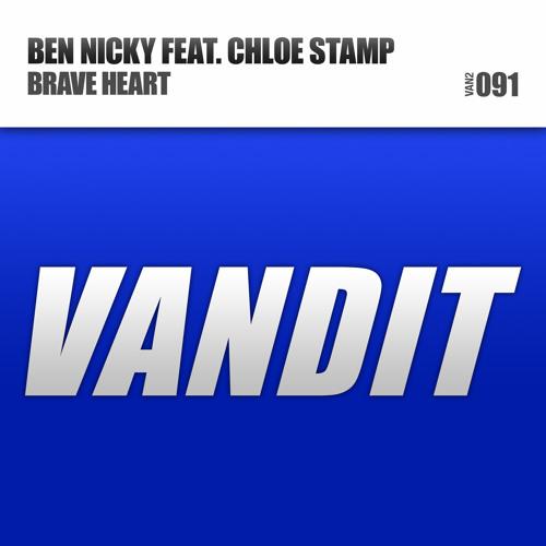 Ben Nicky feat. Chloe Stamp - Brave Heart (Original Mix)