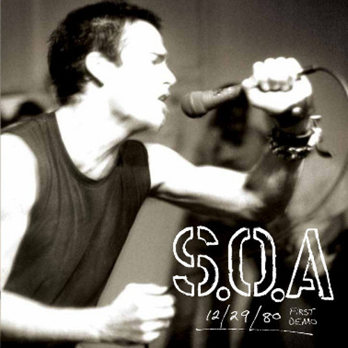 S.O.A - Public Defender