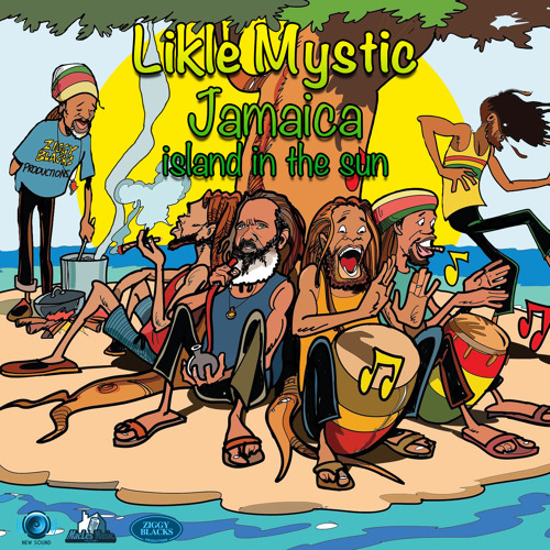 Likle Mystic - Murder She Wrote [Jamaica Island In The Sun EP | Ziggy Blacks Productions 2014]
