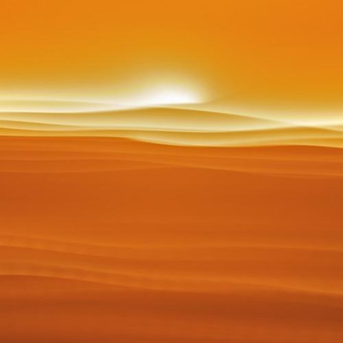 Songs Of A Desert  III. In The Desert