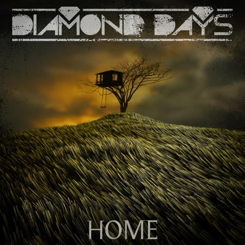 Diamond Days - Home