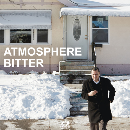 Atmosphere - Bitter
