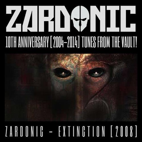 Zardonic - Extinction [2008]
