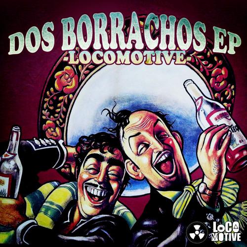 DJ Melo & LocoMotive - Con Ganas