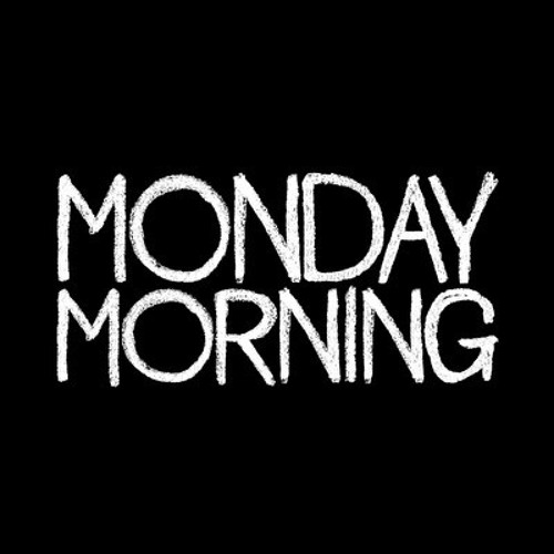 Chad Andrew - Haze (Original Mix) [Monday Morning Records]