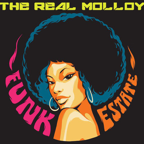 The Real Molloy - Funk Estate (2014 Mix)