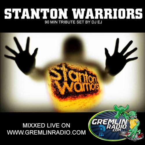 Stanton Warriors tribute set by Dj Ej