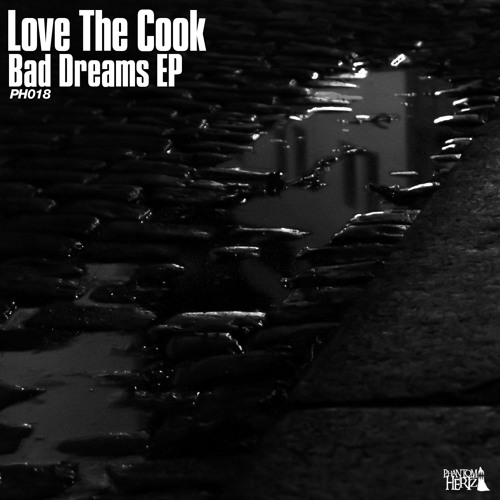 Love The Cook - Myst (Deafblind Remix) [PH018] [CLIP] (OUT NOW)