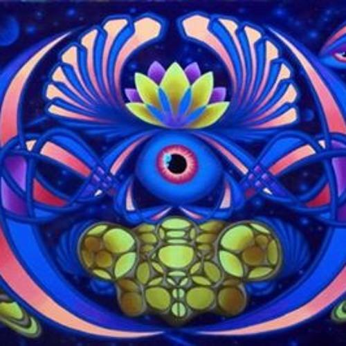 Magus&Momox&HuGoa ECSTATIC RITUAL feat. Andyjaner & Karyus BDAY Bash 21.02.2014 @ Club Charlotte