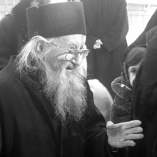 [FCP] Părintele Atanasie Ștefănescu (M-re Petru Vodă) - Priviti la esenta lucrurilor